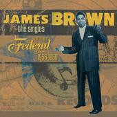 James Brown | The Federal Years: 1956-1960