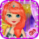 Princess Spa & Salon - Royal Enchanted Fairy Makeover