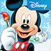 Mickey Mouse Clubhouse Paint & Play HD logo