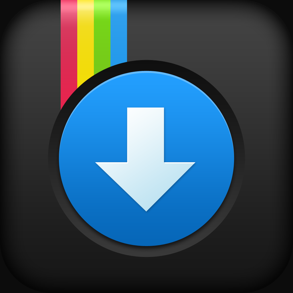 InstaDownloader Pro - Instagram Downloader - LING YANG